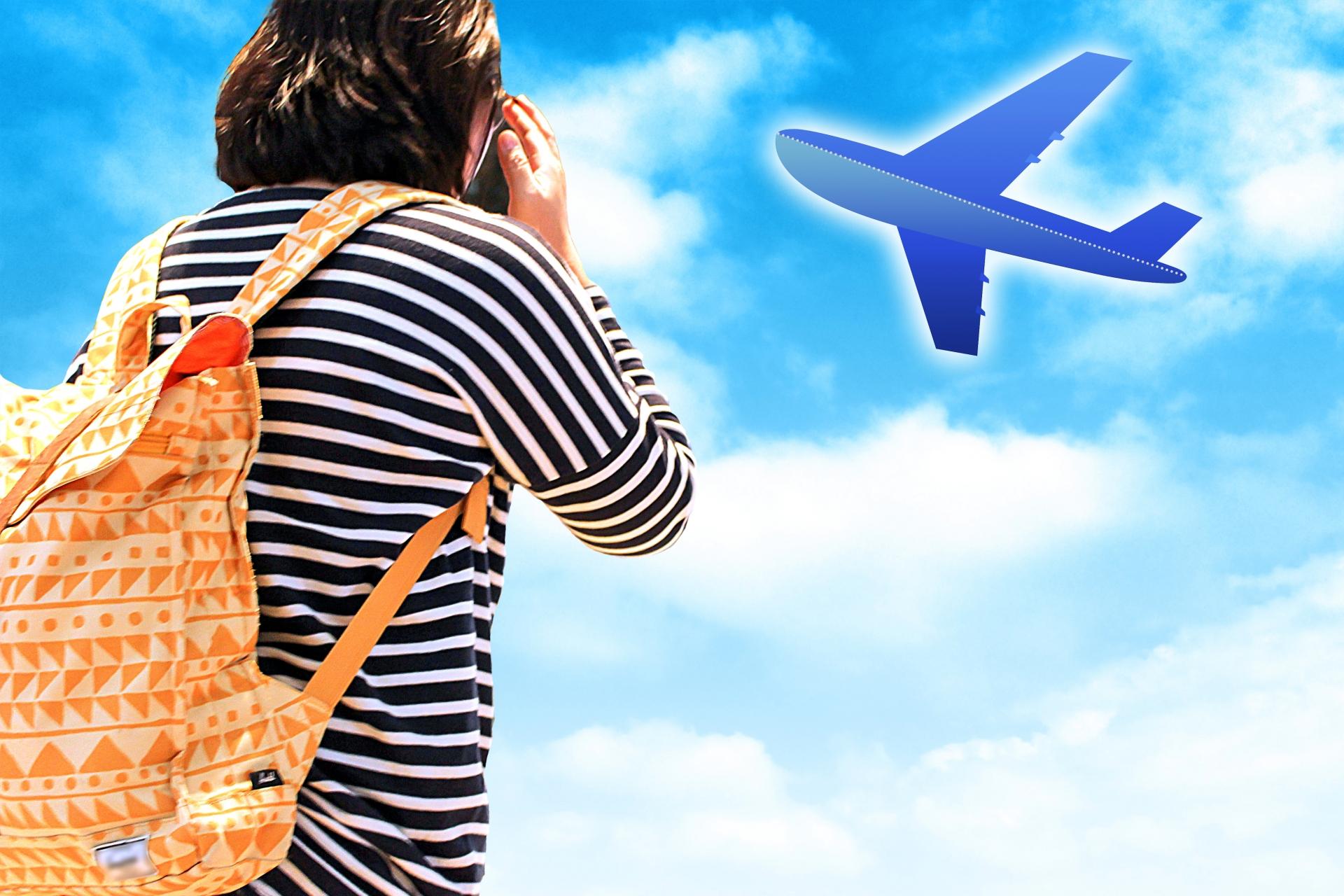 彼女や彼氏が留学で不安?遠距離でも恋愛を続けるコツ