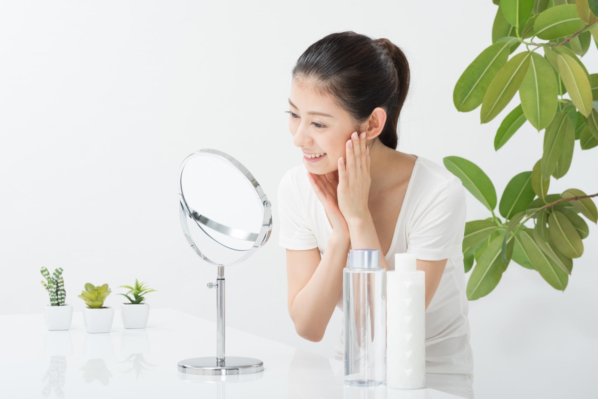 脂性肌におすすめの化粧水の選び方【ドラッグストア編】