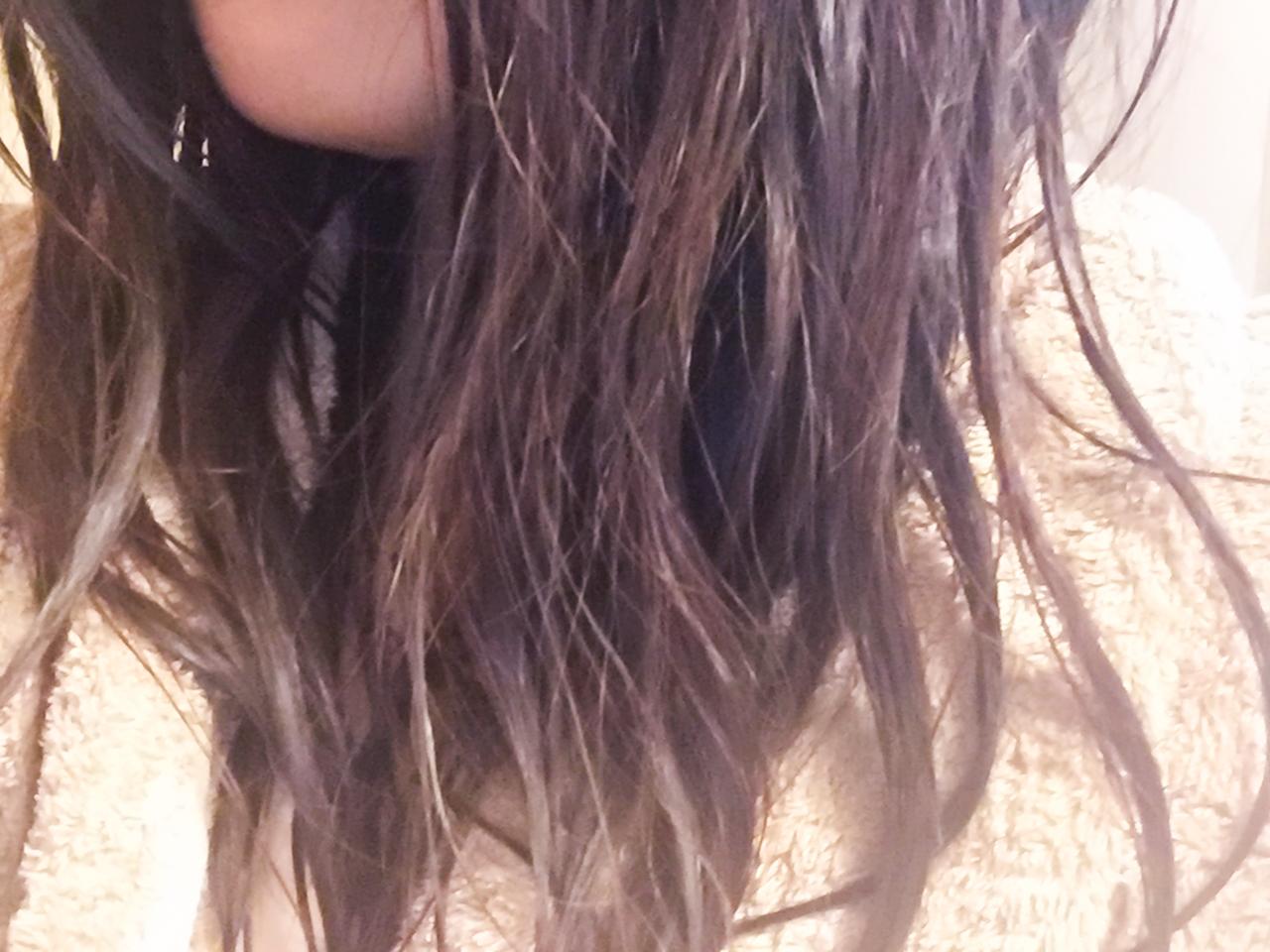 髪の毛の太さがバラバラな原因と改善するコツや健康に保つ秘訣