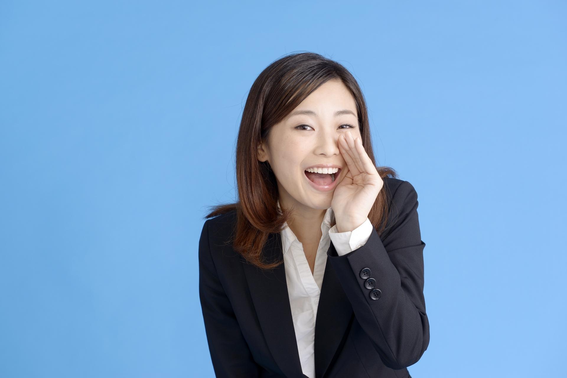 癒し系女性は声に特徴がある?男性が癒しを感じる女性の声とは