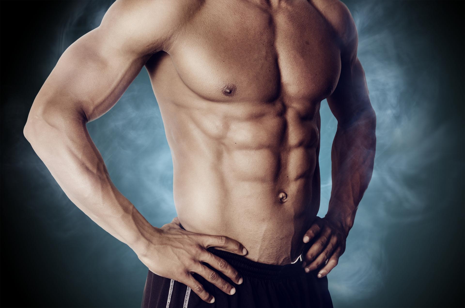 筋肉について徹底解説!腹筋の名称を理解して筋トレしましょう