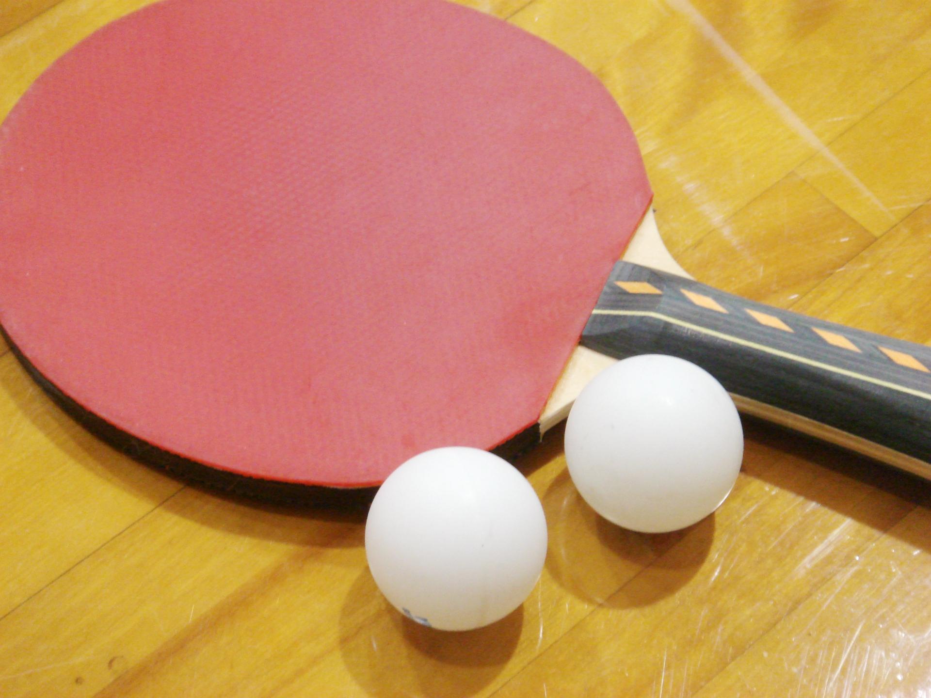 卓球初心者が教室に通う場合は見学や体験レッスンでお試し
